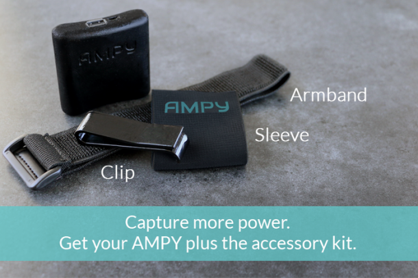 Ampy – Move Around and Create Energy6