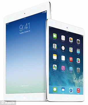 Apple is Set to Unveil New iPads on 16th October2