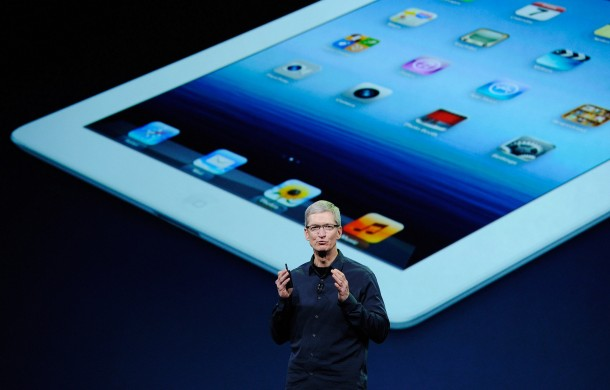 Apple is Set to Unveil New iPads on 16th October5