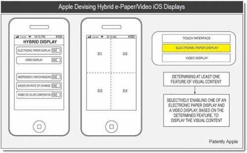 Apple smart hybrid epaper2