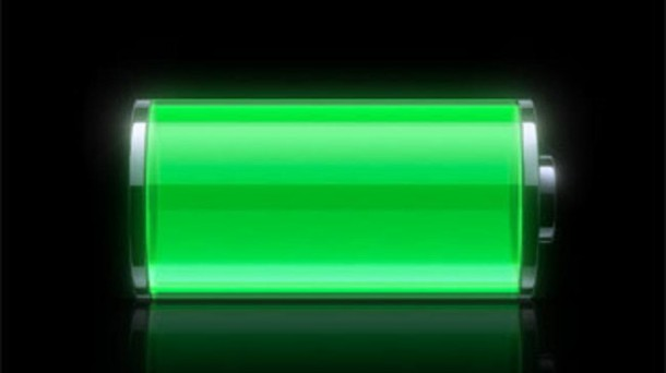 Battery That Can be Charged in 2 Minutes