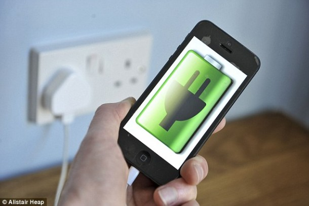 Battery That Can be Charged in 2 Minutes3