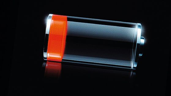 Battery That Can be Charged in 2 Minutes4