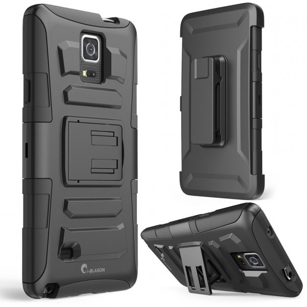 Best case for note 4 10