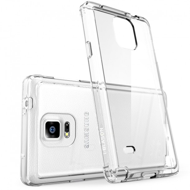Best case for note 4