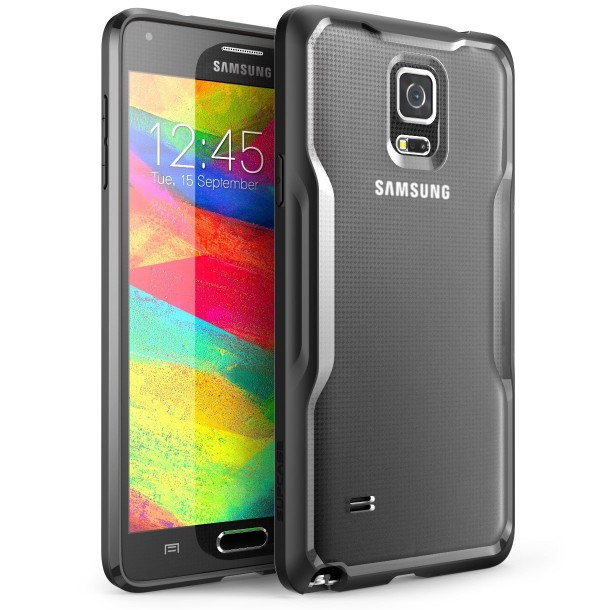 Best case for note 4 9