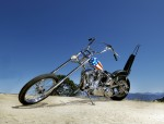 Captain America Chopper from Easy Rider is the Most Expensive Bike3