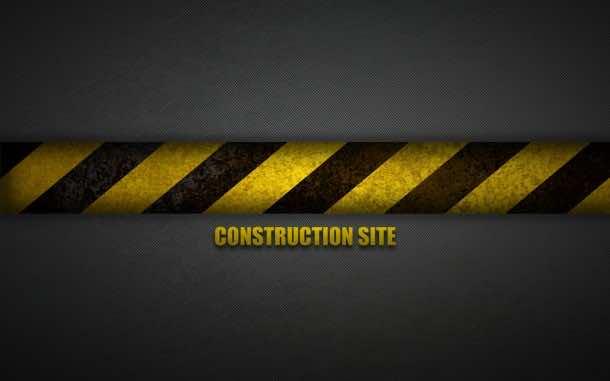 Construction Wallpaper 4