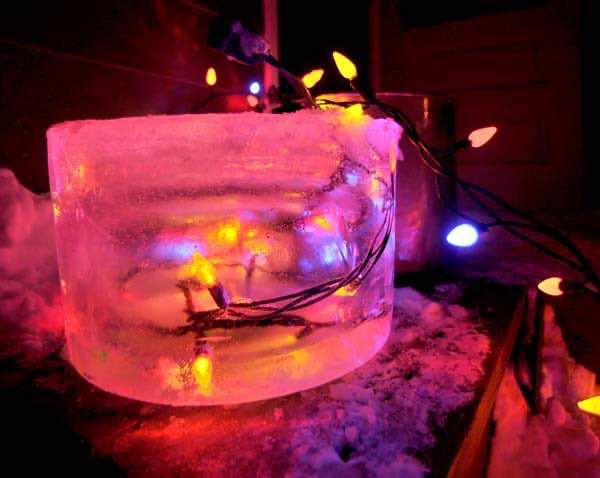 DIY ice project 11