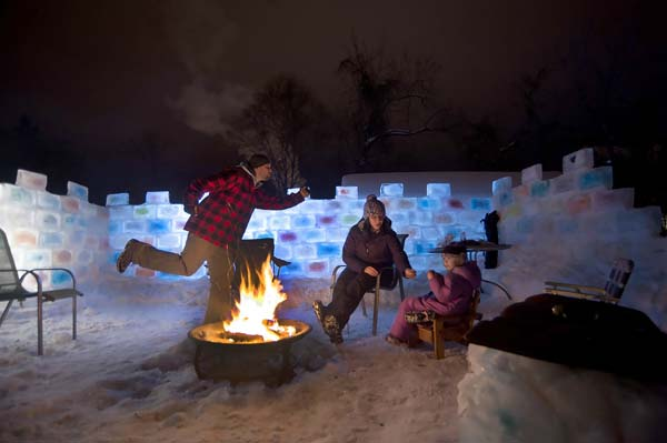 DIY ice project 18