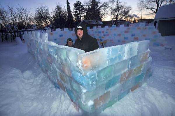 DIY ice project 5