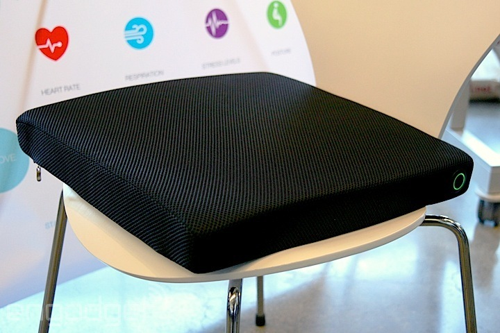 Darma – The Smart Cushion4