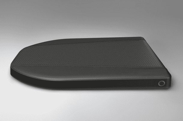 Darma – The Smart Cushion2