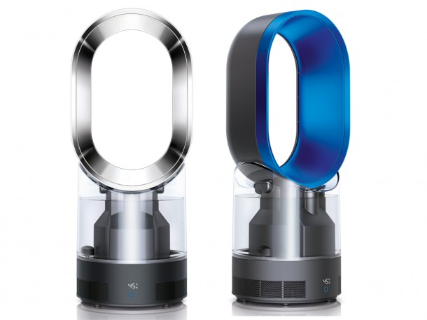 Dyson Humidifier Shall Take Care of Bacteria Too