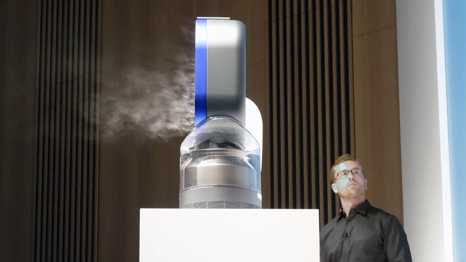 Dyson Humidifier Shall Take Care of Bacteria Too3