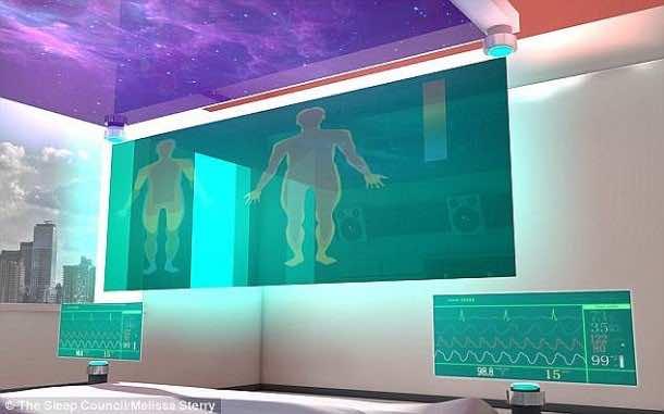 Future Bedroom – Vision of Betta Living7