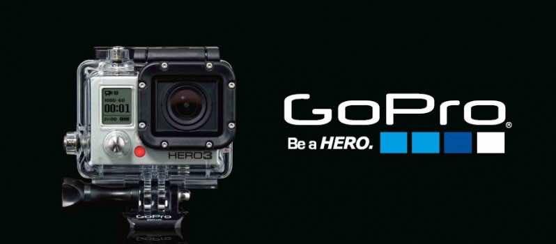 GoPro Releasing Hero 4 6