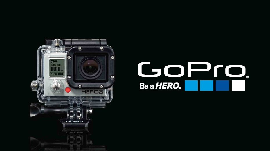 gopro announces its most powerful action cam the hero 4. Black Bedroom Furniture Sets. Home Design Ideas