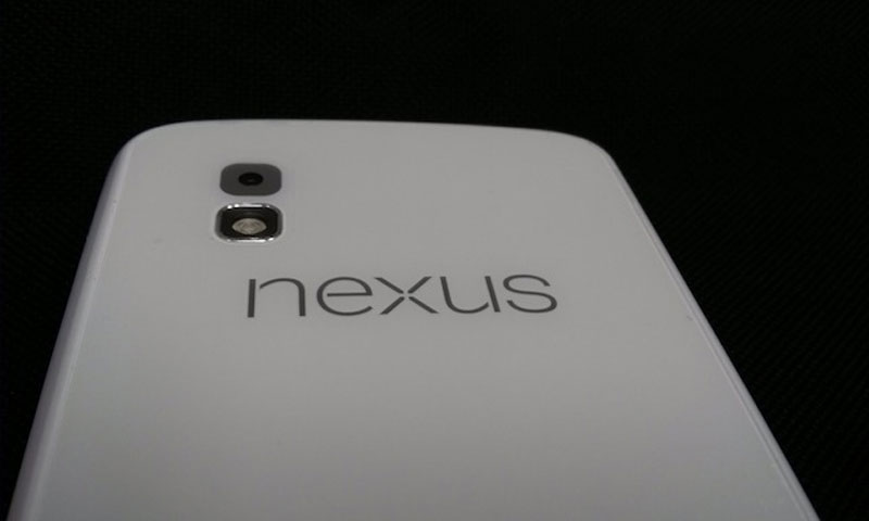 Nexus 6 Is Google's First Phablet And Is Just Around The Corner