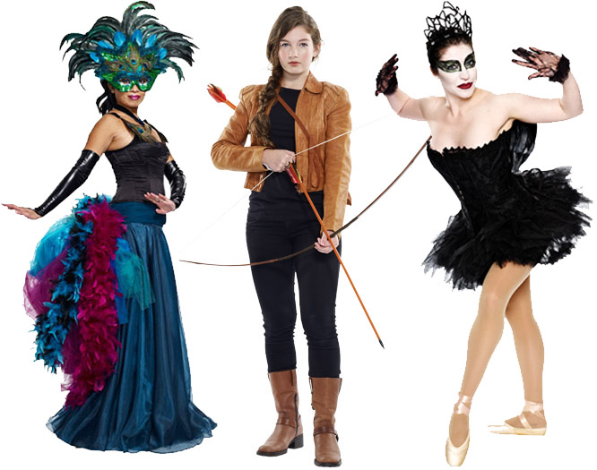sc 1 st  Wonderful Engineering & Cool Halloween Costumes Ideas For Women That Are Simply Awesome