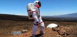 Home for Astronauts in Mars – Practice in Hawaii4