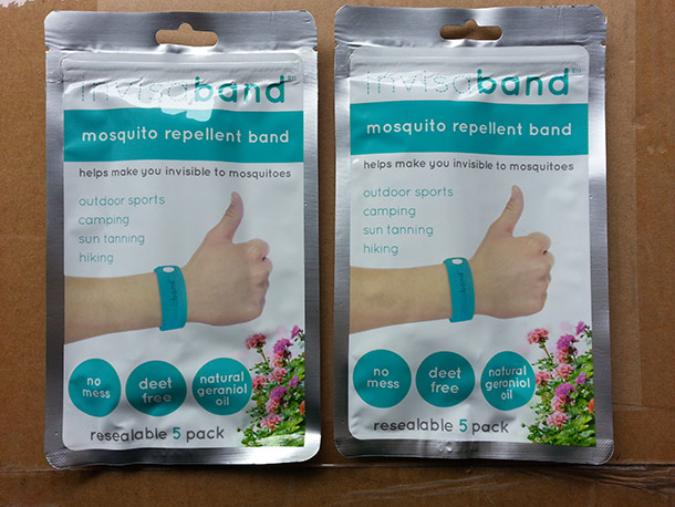 Invisaband – Repelling insects fashionably6