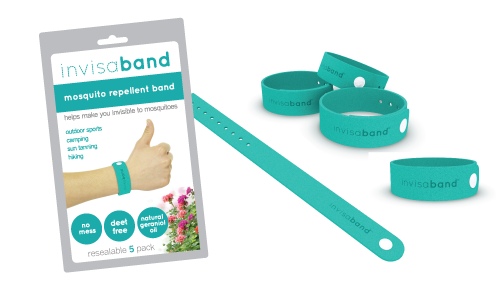 Invisaband – Repelling insects fashionably3