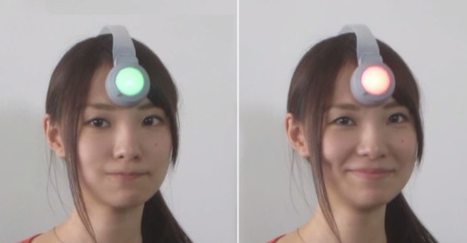 Kokoro Scanner – Lie Detector from Japan3