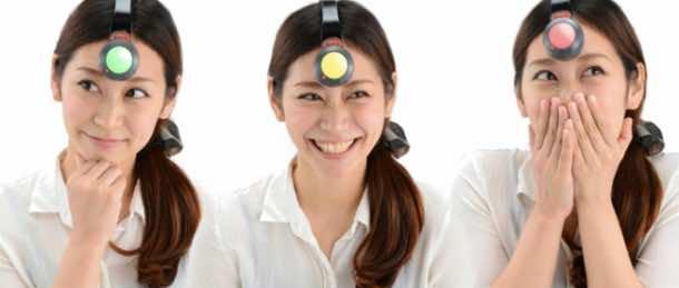 Kokoro Scanner – Lie Detector from Japan