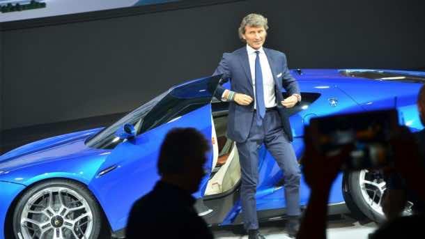 Lamborghini Releases Asterion Hybrid Concept2