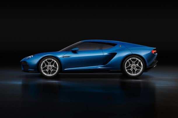 Lamborghini Releases Asterion Hybrid Concept3