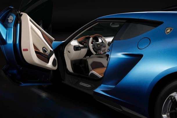 Lamborghini Releases Asterion Hybrid Concept6