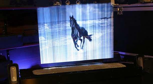 Leia Display System – Mist Screen3