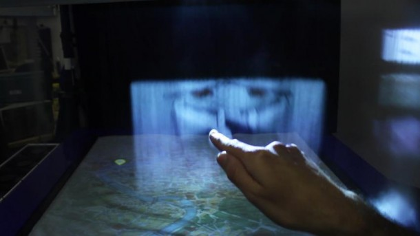 Leia Display System – Mist Screen5