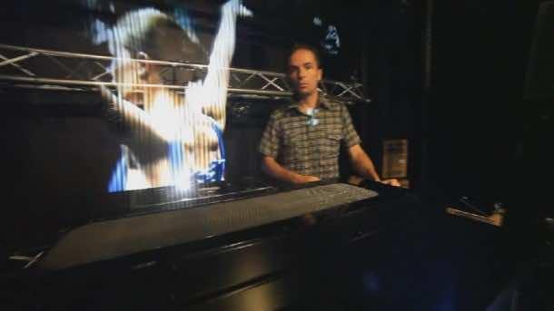 Leia Display System – Mist Screen6