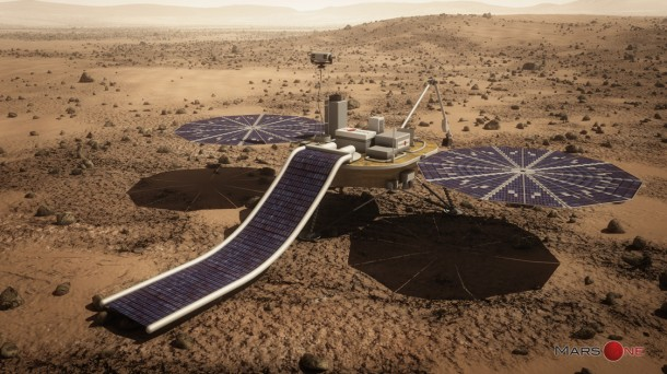 MIT Study Questions Mars One Mission Plan4