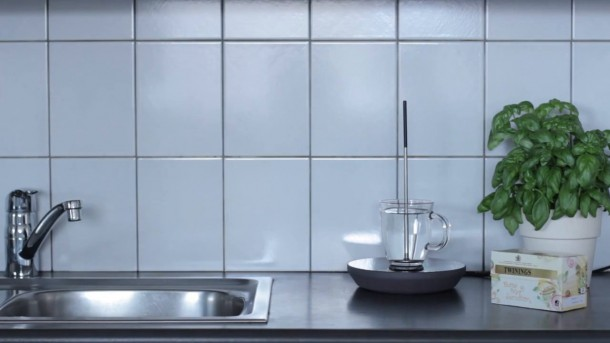Miito – Redesigned Kettle Saves Energy