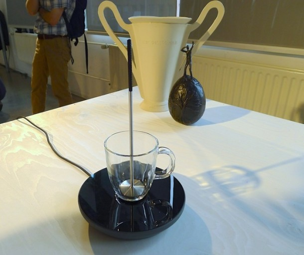 Miito – Redesigned Kettle Saves Energy5
