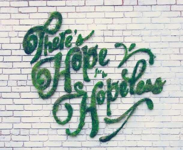 Moss Graffiti – How to Do It12