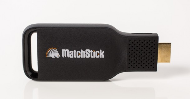 Mozilla Matchstick – The Open Source Dongle device