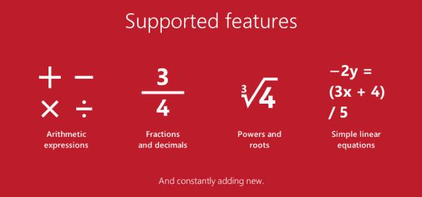 PhotoMath – An App to Do your Math Homework3