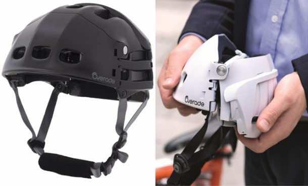 Plixi – A helmet that Can be Folded4