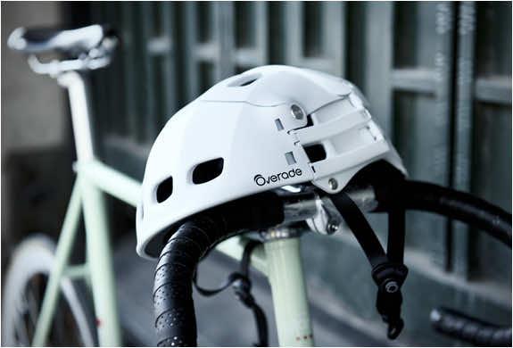 Plixi – A helmet that Can be Folded5