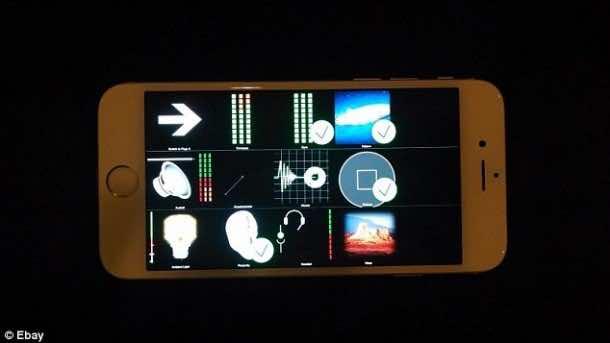 Prototype iPhone 6 – Bidding Battle on eBay