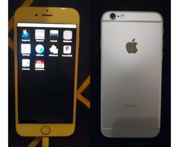Prototype iPhone 6 – Bidding Battle on eBay3