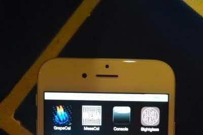 Prototype iPhone 6 – Bidding Battle on eBay4
