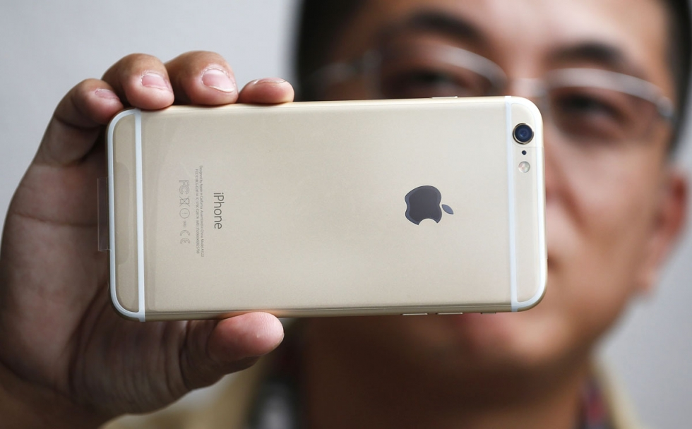 Prototype iPhone 6 Sells For Over 100,000 USD On Ebay
