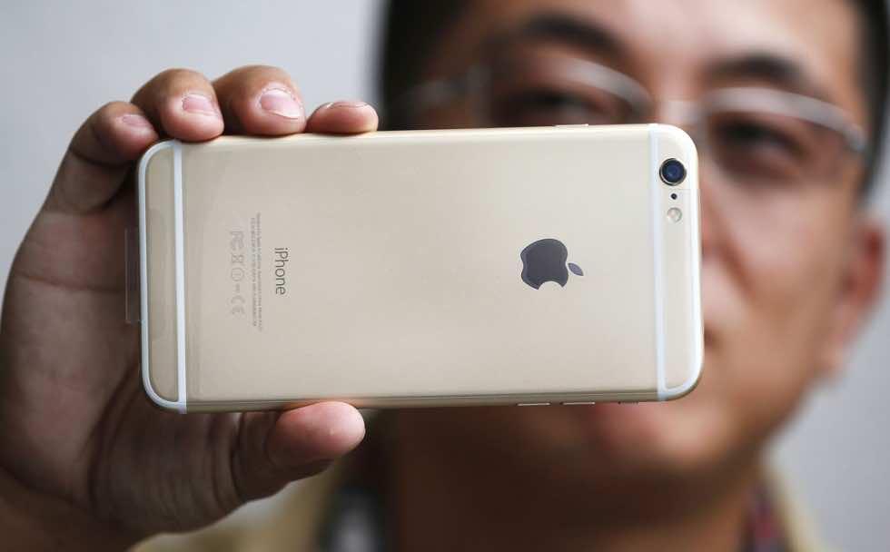 Prototype iPhone 6 – Bidding Battle on eBay5