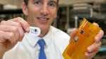 Sweat-analyzing Patch - An Alternative to Blood Sampling2