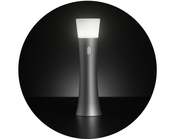 The Trioh – Portable and Amazing Design of Flashlight4